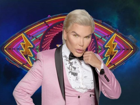 Celebrity Big Brother's Human Ken Doll Rodrigo Alves is making 'diva demands behind housemates' backs'