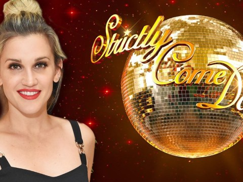 Ashley Roberts age, height, boyfriend and I'm A Celebrity stint as she joins Strictly 2018 line-up
