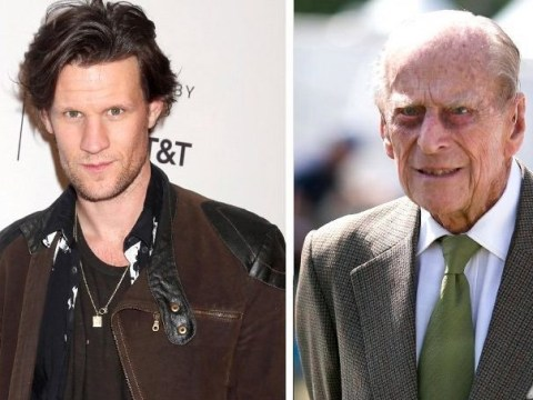Matt Smith's advice to The Crown's new Prince Philip? Make sure the pay is even