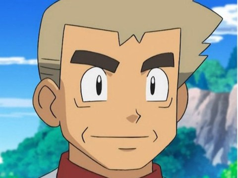 The voice of Professor Oak from Pokemon the TV series has died aged 67