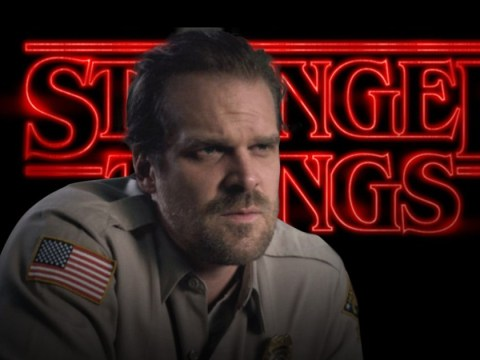 Stranger Things' David Harbour teases 'even weirder stuff' in season 3 as he fails to rule out Hopper and Joyce romance