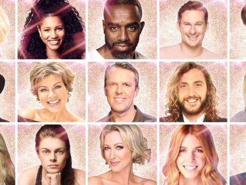 The new Strictly Come Dancing 2018 teaser is telling you to dust off your dancing shoes