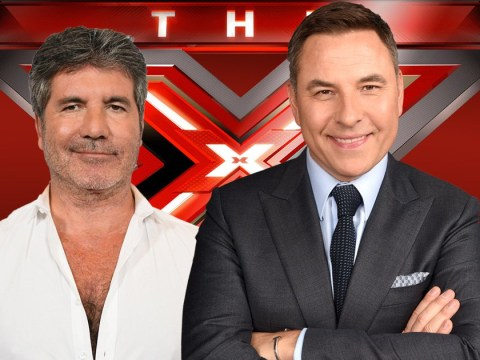 X Factor: Simon Cowell has roped in David Walliams for Judges' Houses and seriously – why?