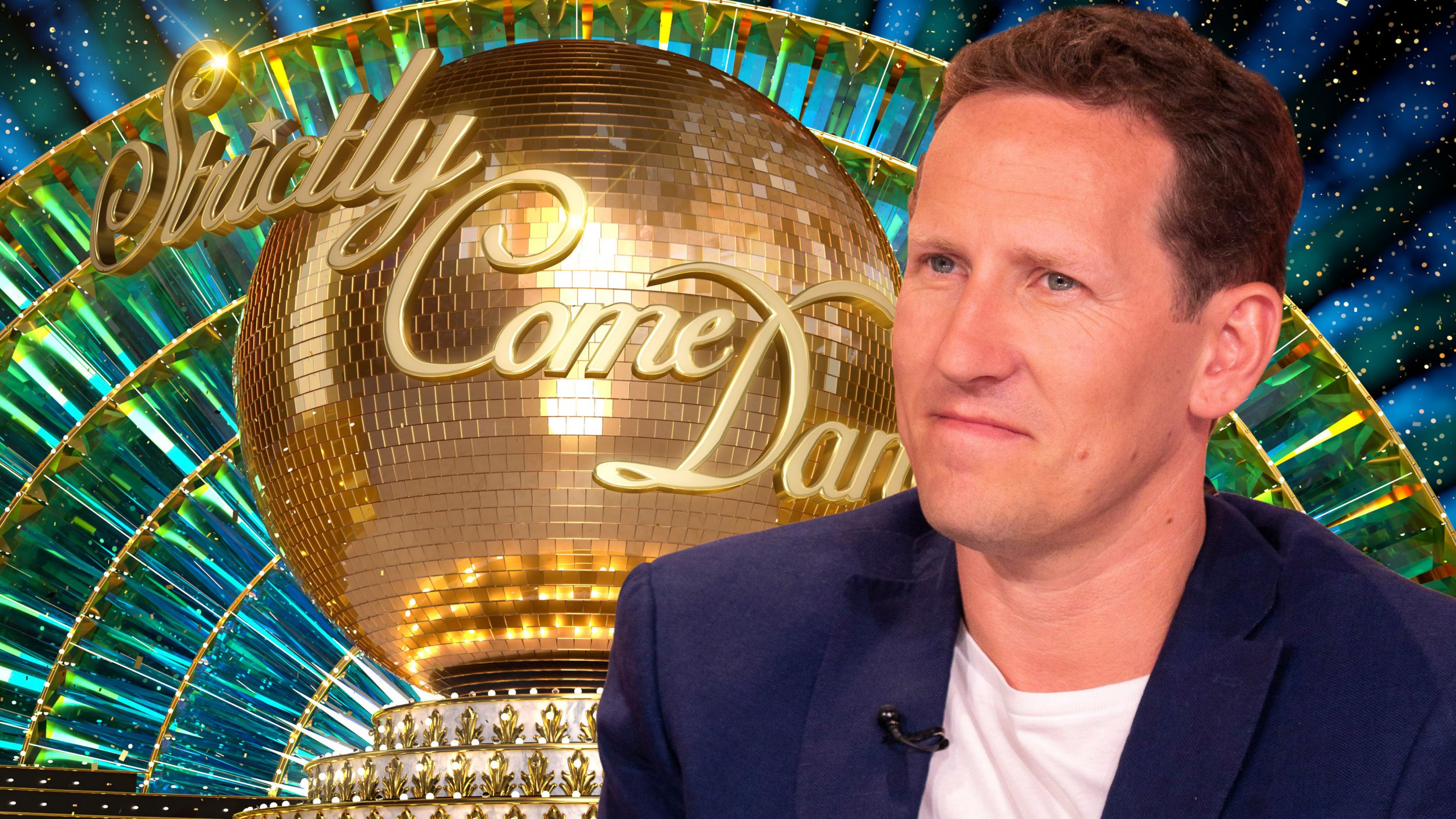 Strictly a no-no! Brendan Cole 'banned' by show bosses from returning to the show's set as they 'fear it will spark comeback rumours'