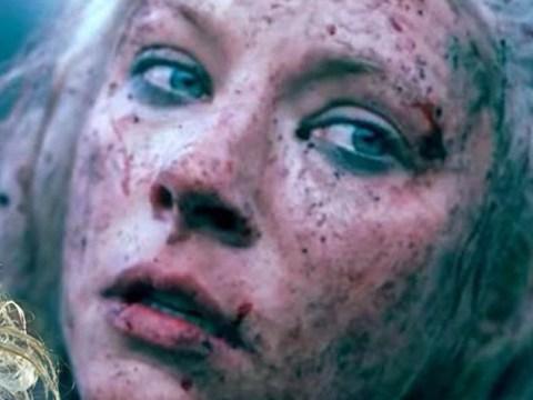 Vikings star Katheryn Winnick confirms Lagertha fate in season 6 photo