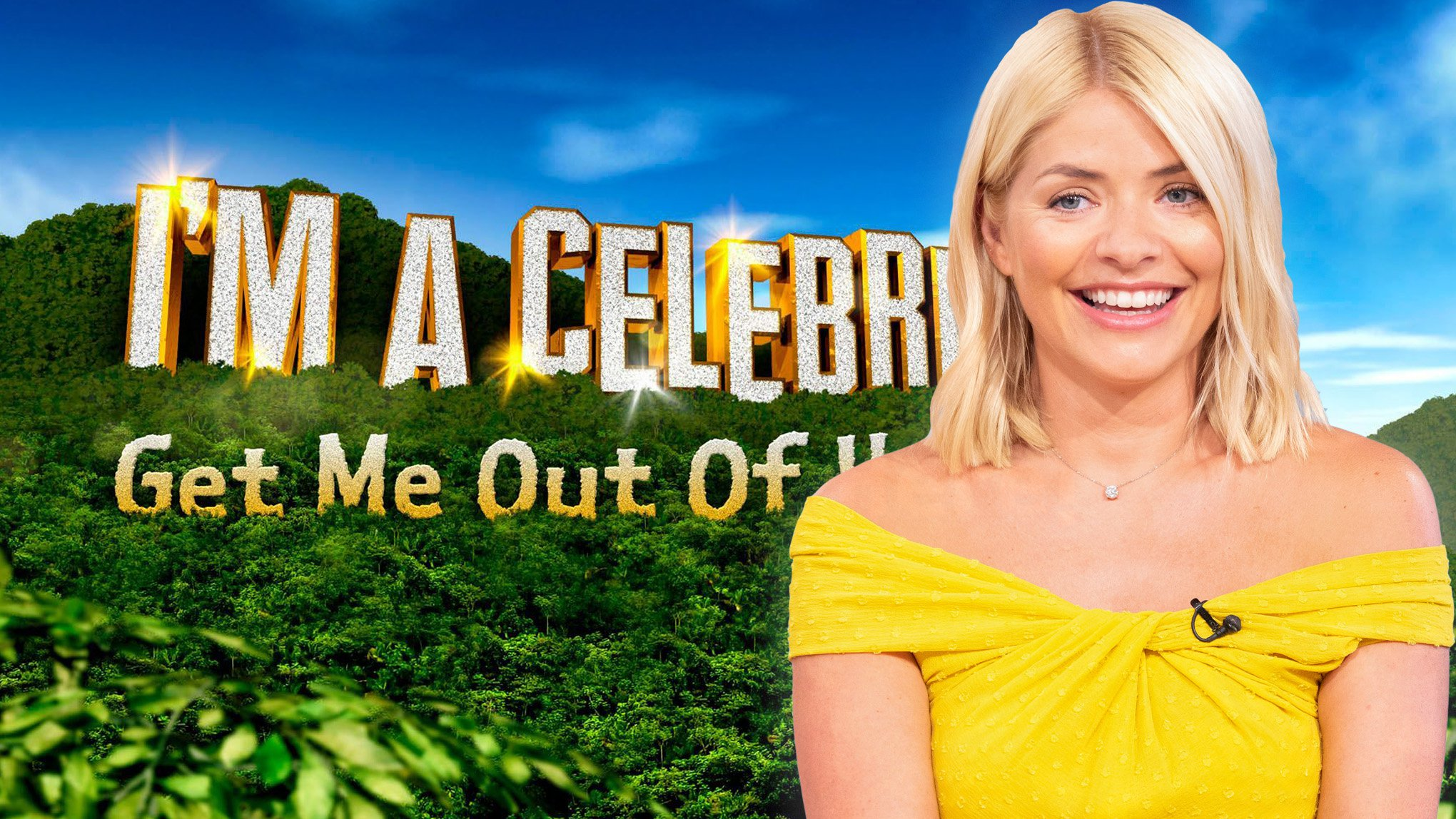 I'm A Celebrity 2018 start date and who is going into the jungle this year?