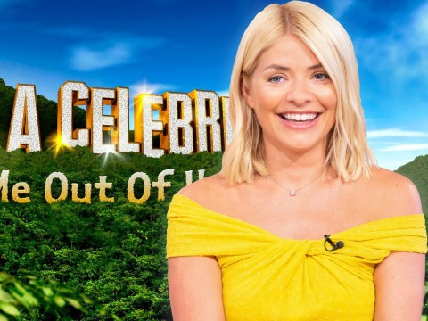 Holly Willoughby got 'Ant McPartlin's blessing' before signing up to co-host I'm A Celebrity