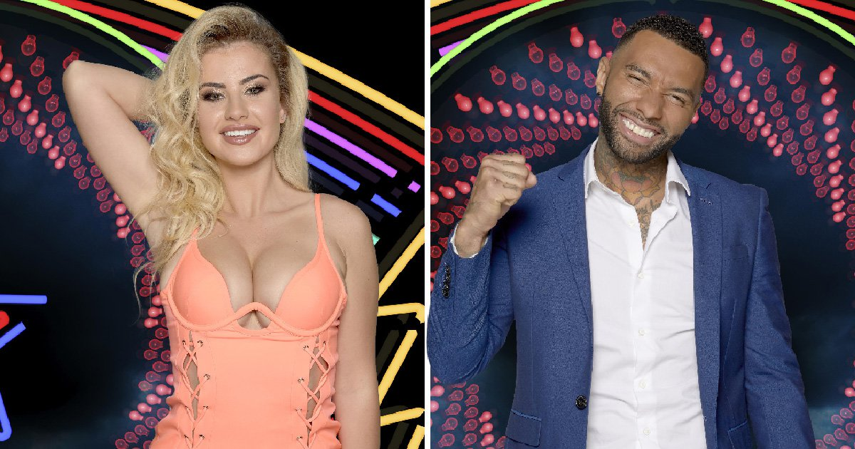 Celebrity Big Brother's Natalie Nunn hints Jermaine Pennant and Chloe Ayling already had sex with grim toilet story