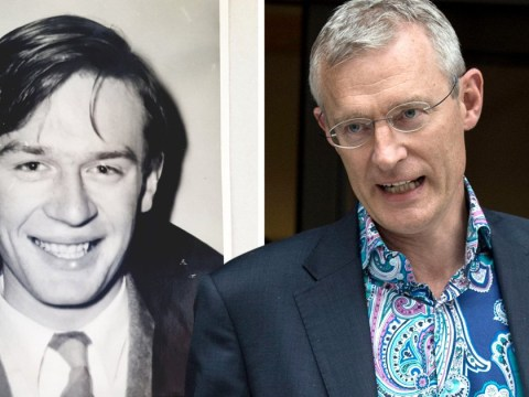 BBC broadcaster Jeremy Vine shares news of his father's death with touching tribute