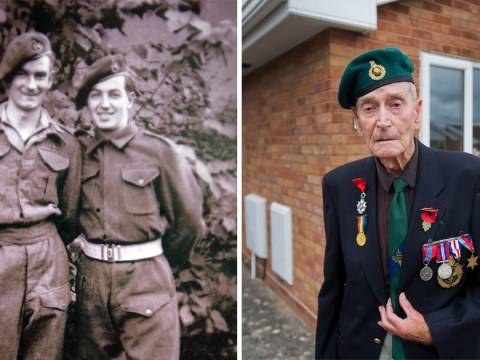 D-Day veteran burgled while making first trip back to Normandy in 74 years