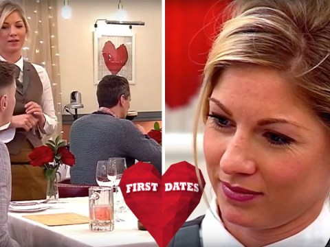 'I'm no dating guru': First Dates' Cici Coleman admits show is causing problems in her own quest for love