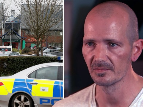 Novichok victim Charlie Rowley is 'fighting for his life' in hospital again
