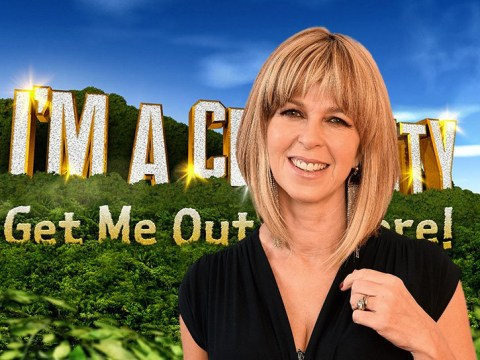 Kate Garraway addresses I'm a Celebrity speculation: 'Does anybody want to go through that torture?'