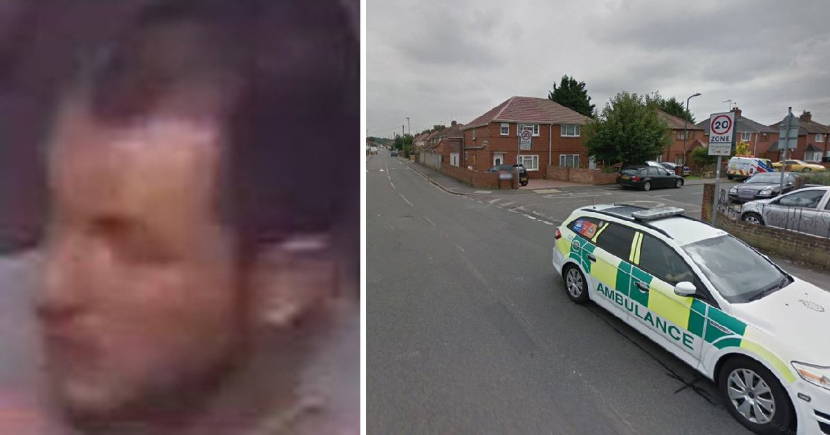 Police hunt for man who sexually assaulted pensioner minutes after kidnap attempt