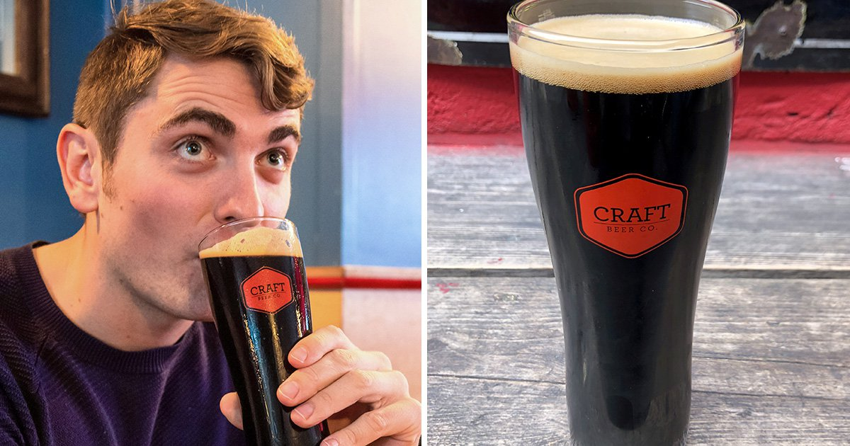 There's a pub in London charging £22.50 a pint