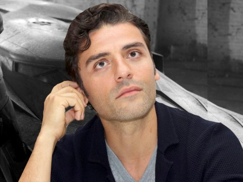 Oscar Isaac in talks for unknown role in The Batman solo movie