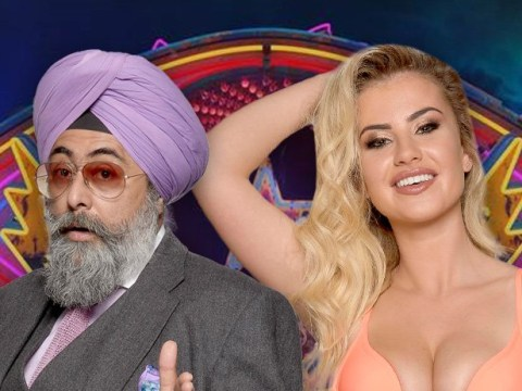 Celebrity Big Brother nominations see Chloe Ayling and Hardeep Singh Kohli facing eviction tonight