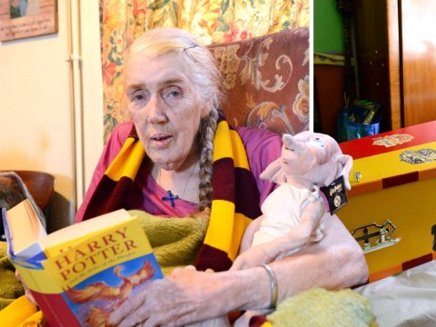 Terminally-ill Harry Potter superfan wants a themed wizard and witches funeral