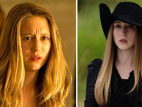 Taissa Farmiga will play both her Murder House and Coven characters in American Horror Story: Apocalypse