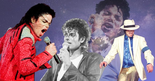 The 10 greatest Michael Jackson songs to celebrate his 60th