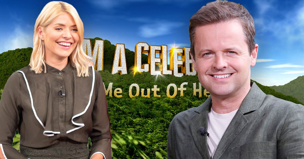 Ant and Dec confirm I'm A Celebrity… Get Me Out of Here! officially kicks off tonight with first promo: 'Keep your eyes peeled'