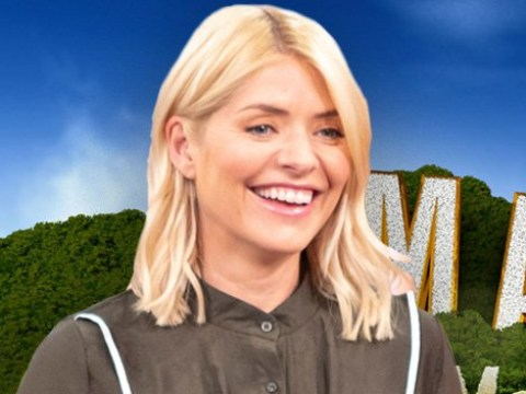 Holly Willoughby is officially confirmed as Ant McPartlin's I'm A Celebrity… Get Me Out Of Here replacement
