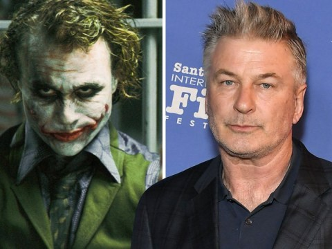 Alec Baldwin pulls out of playing Bruce Wayne's dad in The Joker movie