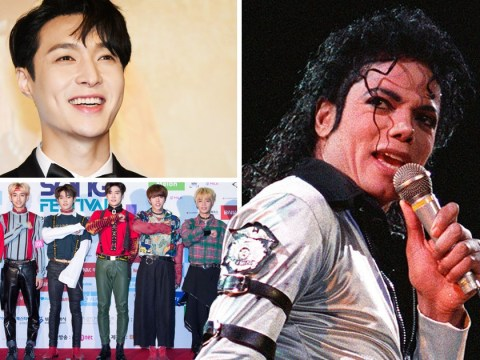 EXO's Lay and NCT 127 will appear on Michael Jackson tribute single
