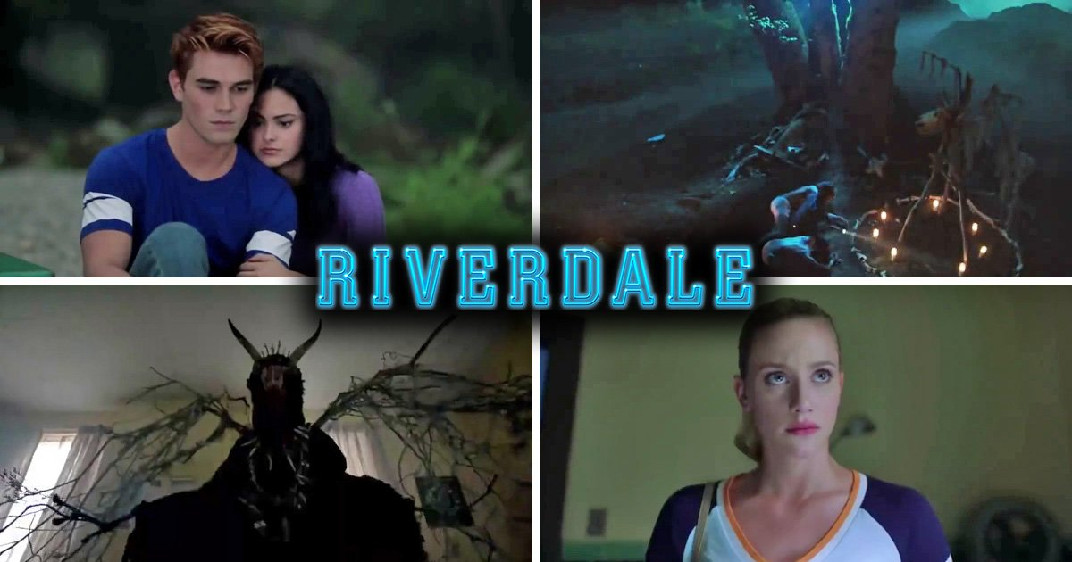 Riverdale season 3 spoilers: New teaser shows Archie as a Serpent and teases The Farm's true intentions