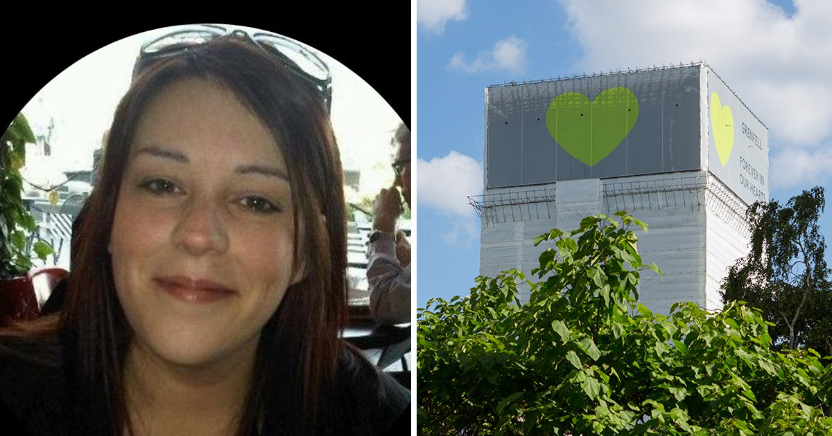 Council worker spent £60,000 meant for Grenfell Tower survivors in just 10 months