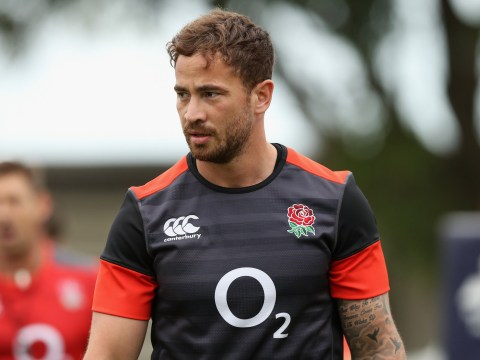England fly-half Danny Cipriani fined by Gloucester Rugby after nightclub arrest