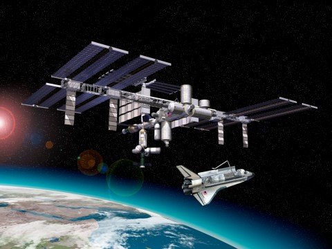 International Space Station leak may have been caused by 'deliberate' sabotage, Russia claims