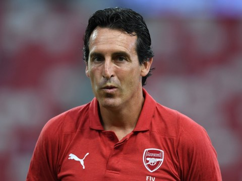 Unai Emery finally decides Arsenal's first-choice goalkeeper and names five 'leaders' for new season