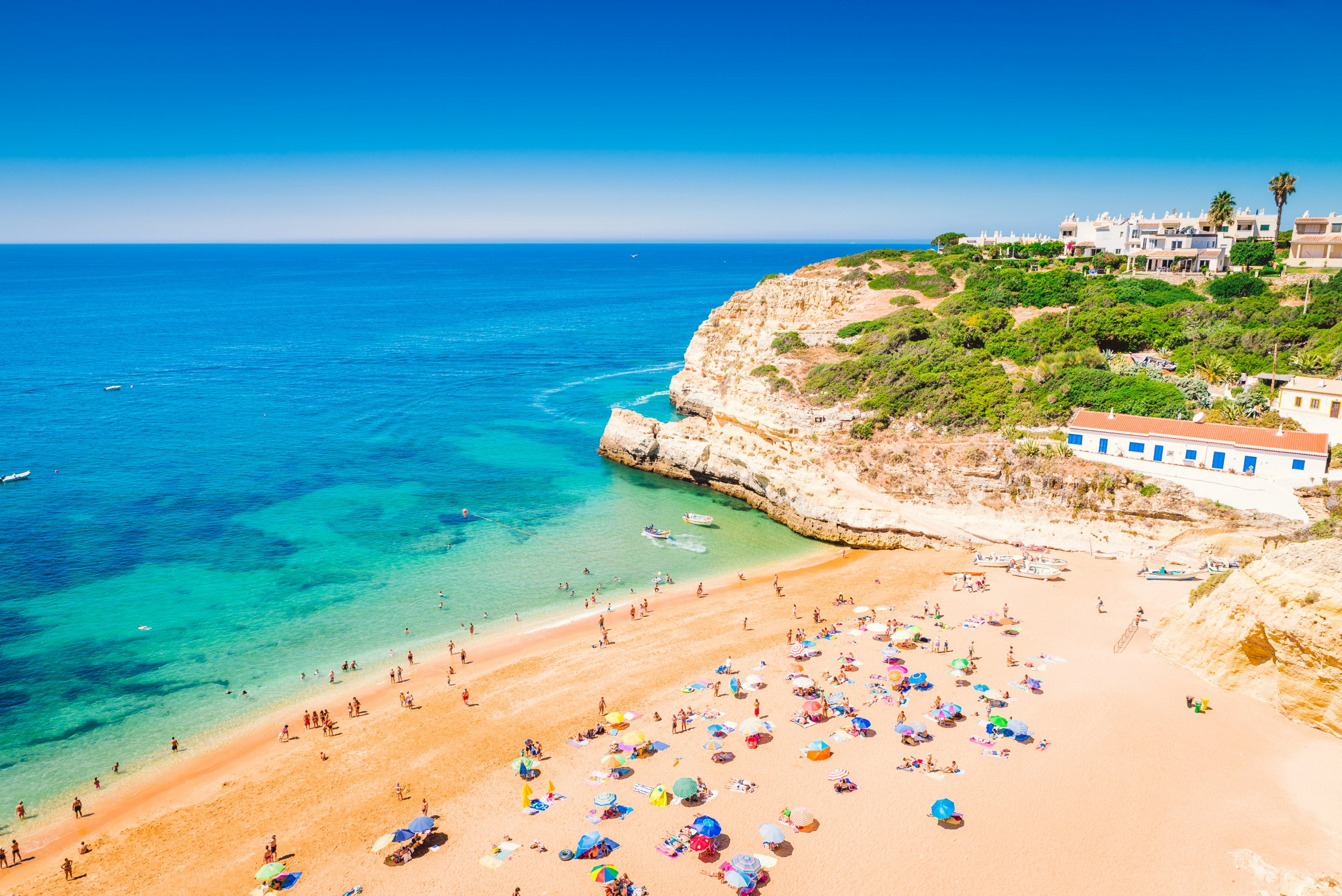 British woman 'raped on holiday in Portugal by Irishman'