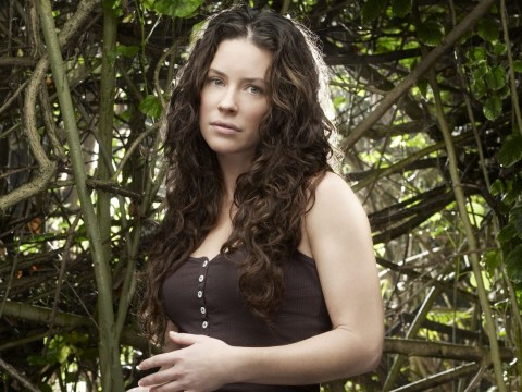 Evangeline Lilly very eloquently explains the finale of Lost but you'll still be none the wiser