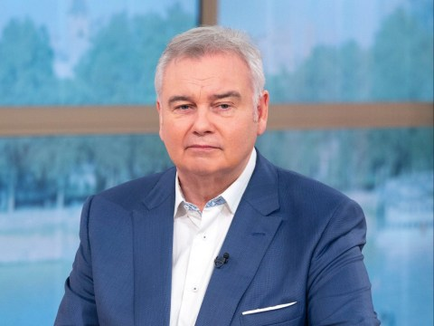 Eamonn Holmes only gets three hours of sleep a night and is now suffering the consequences