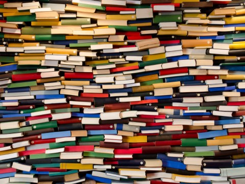 Are you guilty of Tsundoku?