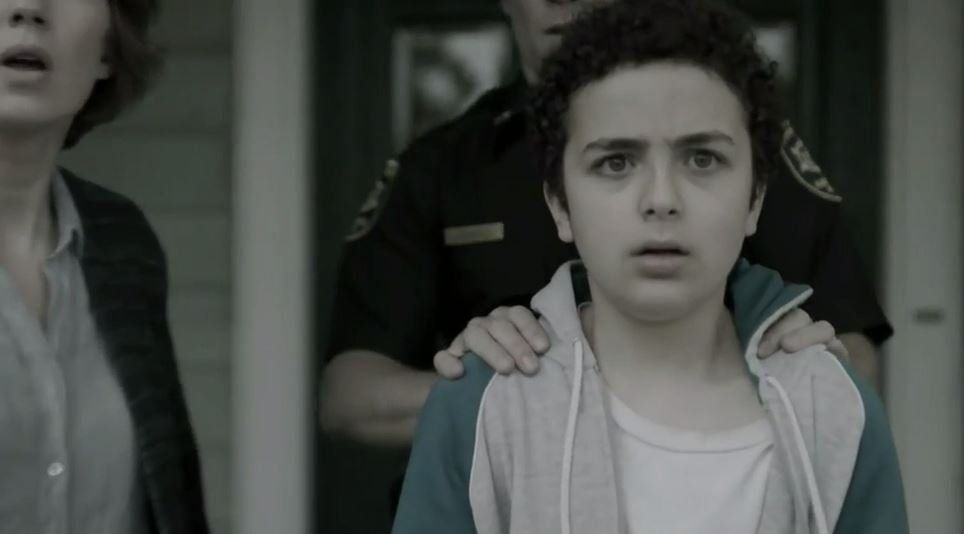 The Sinner season 2 episode 2 trailer Picture: usa/YouTube METROGRAB