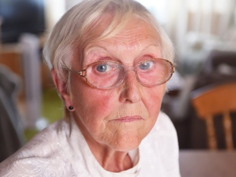 Pensioner forced to survive on cheese after DWP killed her off in admin error