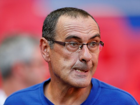 Thibaut Courtois tells Maurizio Sarri he wants to leave Chelsea during meeting at training ground