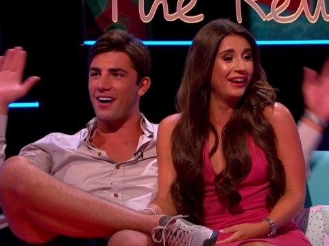Jack Fincham was the last to know that he was 'engaged' to Love Island girlfriend Dani Dyer