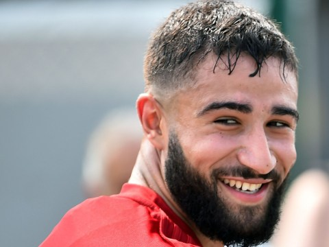 Nabil Fekir left out of Lyon squad to face Chelsea amid transfer links