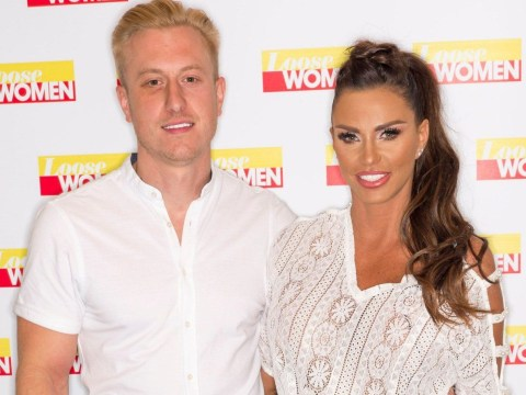 Kris Boyson was planning to propose to Katie Price before shock split: 'It has broken me'