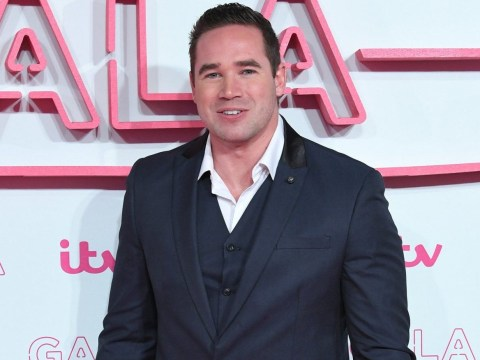 Kieran Hayler lands first TV appearance on Just Tattoo Of Us after Katie Price split