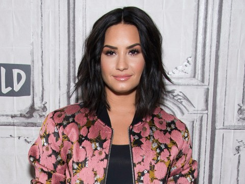 Demi Lovato 'will stay in treatment for the rest of 2018' as she takes 'sobriety extremely seriously'