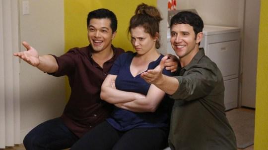 Crazy Ex-Girlfriend Review: Im Finding My Bliss (Season 4