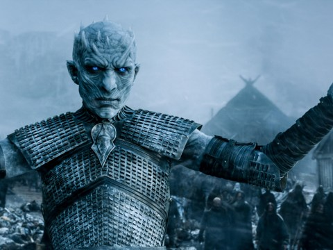 Game of Thrones season 3 scene revealed The Night King is actually much more powerful than you thought