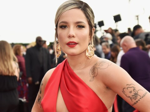 Halsey explains why she didn't attend the VMAs after she received zero nominations