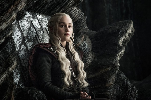 Game of Thrones season 8: Script leak reveals Daenerys' dragon Visceron is far more dangerous than you thought Credit: HBO