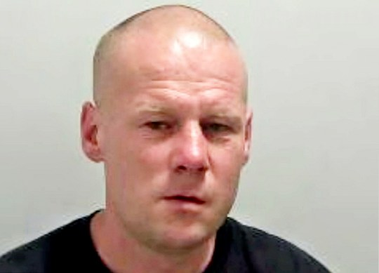 Andrzej Adrian Wisniewski. A man dubbed by police as a ?modern day Robin Hood? has been jailed after illegally carrying a longbow into a town centre. See NTI story NTIROBIN. Andrzej Adrian Wisniewski, 33, was jailed for 16 weeks at Warwickshire Magistrates' Court on August 8 after pleading guilty to possession of an offensive weapon in a public place. Officers were called to reports of a man near the railway station in Rugby, Warks., with what was initially described as a crossbow. Armed officers were deployed and Wisniewski, of Avon Street, Rugby, was found at his home and arrested. He had been carrying a longbow and arrow, and these were seized by officers. In interview, Wisniewski admitted carrying the bow and arrow in a public place having brought it two weeks earlier. He was taking them back from his brother's house to fire in his garden. He stated he did not realise he was committing a criminal offence.